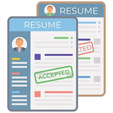 Importance of Resume