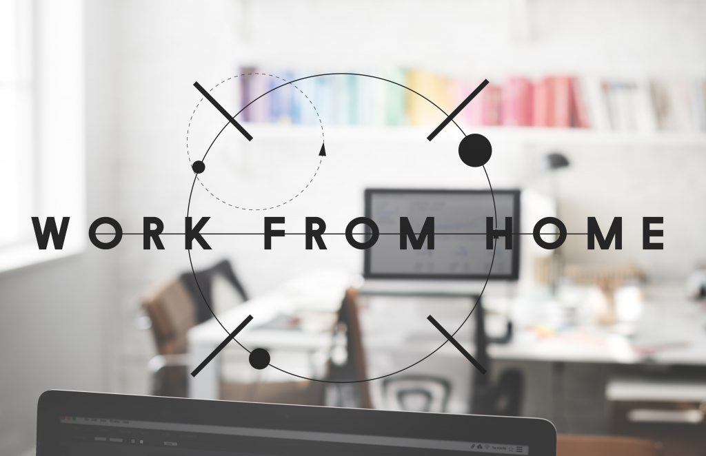 work from home house interior office busienss concept min 1